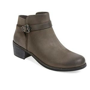 Ugg Bellamy Ankle Boot Genuine Leather Bro…